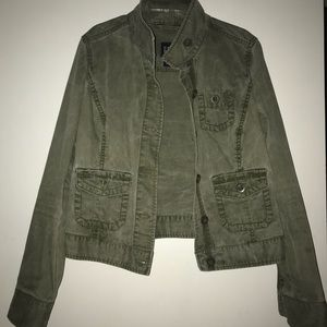 Army Jacket from GAP